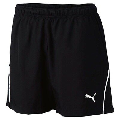 "NEW Puma Men's Active Essentials 5"" Woven Shorts   from Rebel Sport"