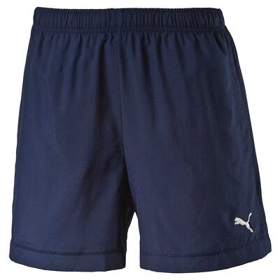 "NEW Puma Men's Ess Woven 5"" Shorts   from Rebel Sport"
