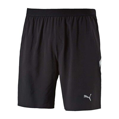 "NEW Puma Men's Woven 7"" Shorts   from Rebel Sport"