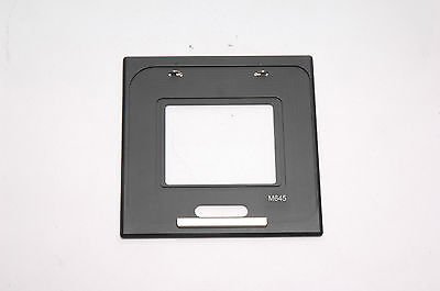 Pour Phase One Flexadapter à Mamiya 645 montage Caméra Accessoire