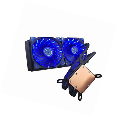 upHere Technology All-In-One High Performance Liquid CPU Cooler