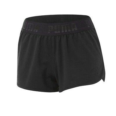 NEW Puma Women's Transition Shorts   from Rebel Sport