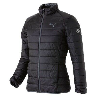 NEW Puma Men's Essential Light Padded Jacket   from Rebel Sport