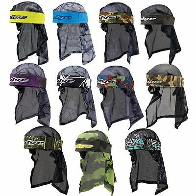 DYE Paintball Bandana / Stirnband / Headband / PBS24