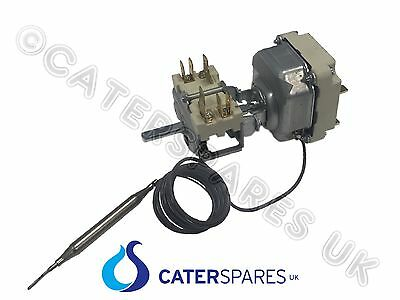 ANGELO PO 32Z7400 CONTROL THERMOSTAT & FRONT SWITCH 266oC GRIDDLE 031FTE06 MODEL