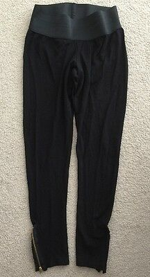 ASOS Maternity Leggings Size 12