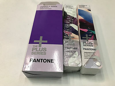 PANTONE FORMULA GUIDE Coated & Uncoated (2015 GP1601 replaced with 2016 GP1601N