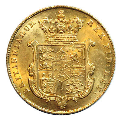 1825 Sovereign