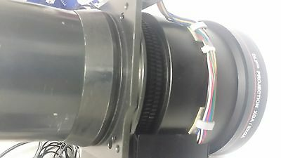 Barco R9842060 TLD (1.6-2.0) Projector Lens Motorized Zoom Motorized Focus