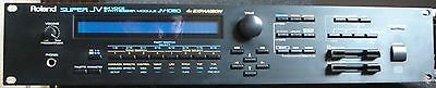 Roland JV-1080 Super JV Synthetizer Sound Module