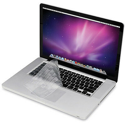 """Moshi  ClearGuard Keyboard Protector for MacBook Air 13"""" Pro 13""""/15""""/17"""""""