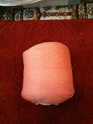 new 400g cone of Denys Brunton de-lux yarn. please see description and photos