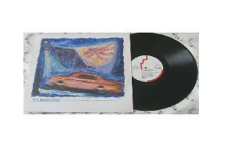 ITS IMMATERIAL 'Driving'  Great 80's Record see main section