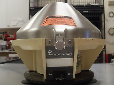 Used Damon centrifuge