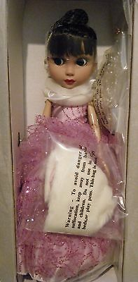 """NRFB Tonner Wilde Imagination Patience Prom 14"""" Dressed Doll LE 300"""