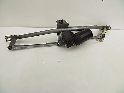 Audi A4 B5 / Passat 3B Front Wiper Linkage With Motor 0390241132