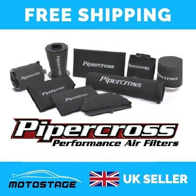 Pipercross Performance Air Flow Replacement Air Filter - PP38 Audi Ford Vw Mk2