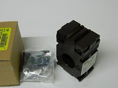 IME TABB50B600 Moulded Case Current Transformer 1X 60/5 CL1-1.25VA