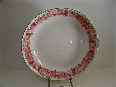 Royal Doulton Roses Raby Rose D5533 Dessert/Soup Bowls 6 available