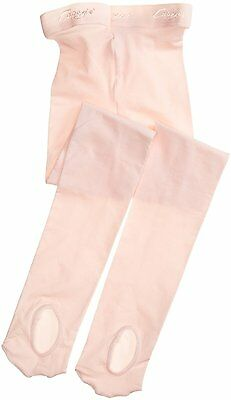 Capezio ULTRA SOFT Transition Tights #1816 Pink BPK  Ballet Dance Skate Theater