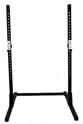 Heavy Duty Adjustable Squat Stand Power rack