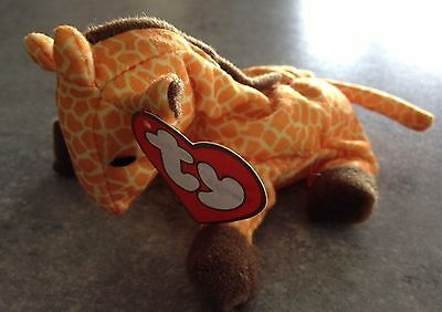 TY Teenie Beanie McDonalds Collectible @   TWIGS    @ Great GIFT Idea