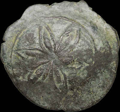 Andronicus II. 1282-1328 AD. Trachy, Thessalonica (SKU #F683)