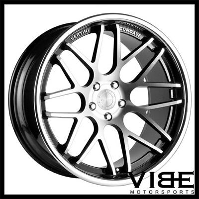 20 Stance Sc5 Machined Concave Wheels Rims Fits Cadillac Cts V