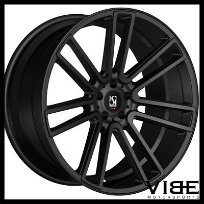 22 koko kuture massa 7 black concave wheels rims fits chrysler 300 S550 Wheels 22 koko kuture massa 7 black concave wheels rims fits benz w164 ml350 ml450