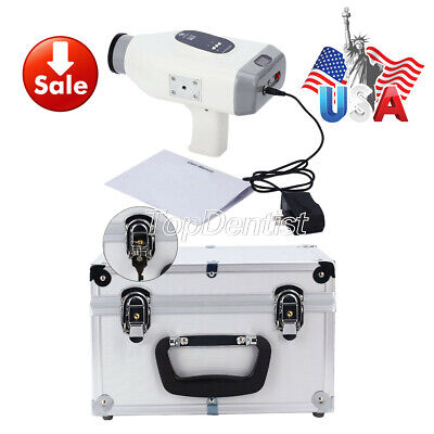 Dental Endo Intra Oral X-Ray Film Positioning System 3000 Colors Kit FPS Azdent