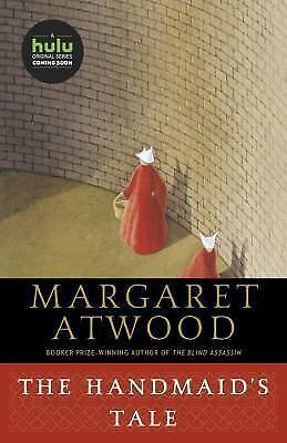 The Handmaid's Tale by Margaret Atwood ( Literary) (Paperback) FREE SHIPPING NEW
