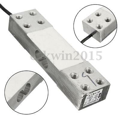 200KG Electronic Weighing Sensor Scale Parallel Load Cell Weight Aluminium