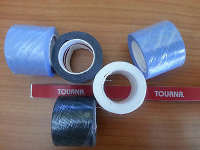 3 x TOURNA Mega Tac XL Overgrip -Fast Post from Aus! Over grip Tournagrip
