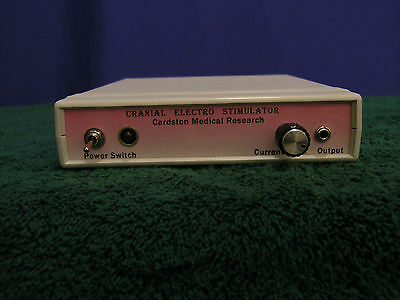 The Bob Beck Brain Tuner Or Meg Patterston Device