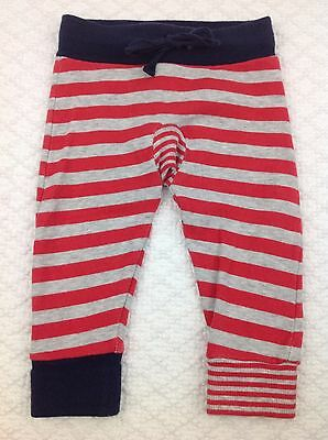 Seed Baby Track Pants - Size 00 / 3-6 Months