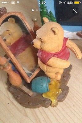 Winnie The Pooh Collectable Ornaments