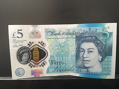 Ak47 Extremely Valuable Colletibles Five Pound Note Rare £5 Ak47 England London