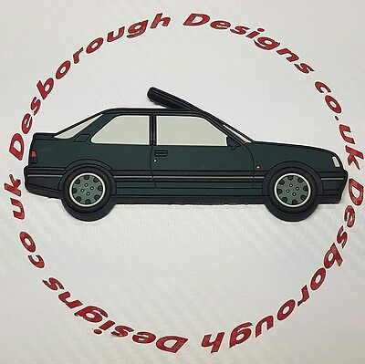 Peugeot 309 Gti fridge magnets , 3dr Goodwood