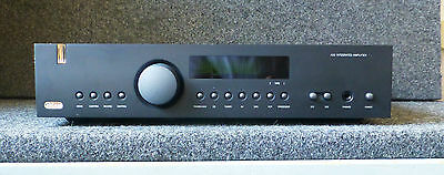 Arcam FMJ A22 Integrated Amplifier (black) -preowned
