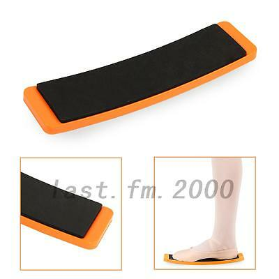 Ballet Dance Turning Spin Board Pirouettes Exercise Foot Accessory Tools Hot