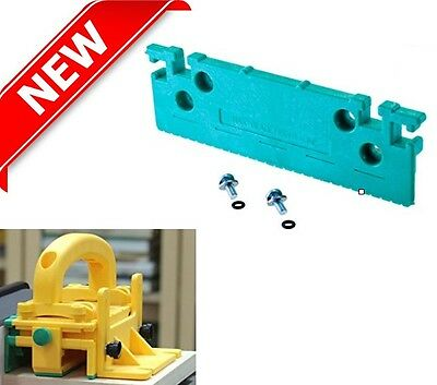 GRR RIPPER 3D Pushblock for Table Saws Router Tables Band Saws and Jointers 1/8.