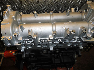 Vauxhall Insignia 2.0 cdti A20DTH Engine Reconditioned