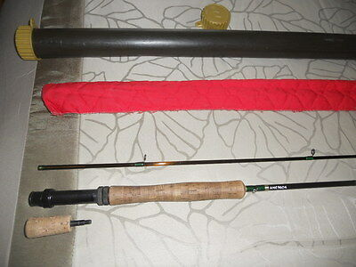 Vintage Fly Fishing Rod Sage GFL 590    Very Nice    Rods Reels n deals