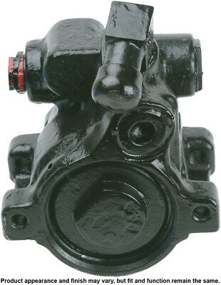 Power Steering Pump fits 1997-2001 Mercury Mountaineer  VISION-OE