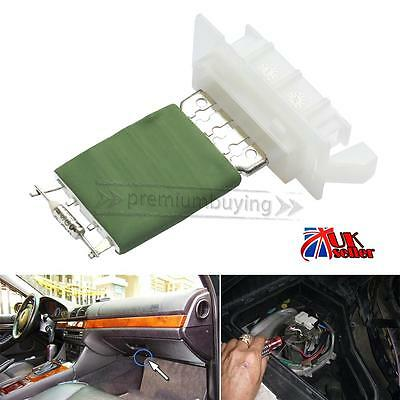 9180020 Car heater blower resistor FOR VAUXHALL VECTRA C / SIGNUM 2002-2008