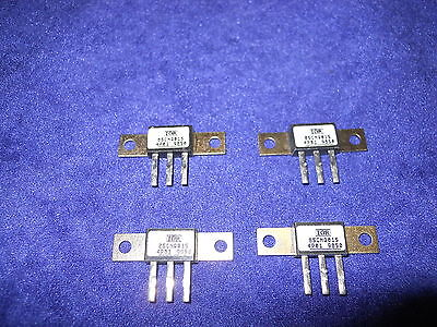 Lot Of 4 New Old Stock Ir 85Cnq015 Schottky Rectifier 80A 15V