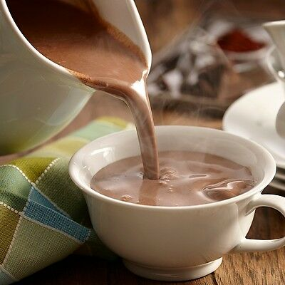 (011263) Hot Chocolate - IDEAL PROTEIN COMPATIBLE - UNRESTRICTED