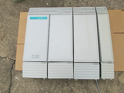 Nortel Norstar Meridian Phone System With Station And Trunk Modules