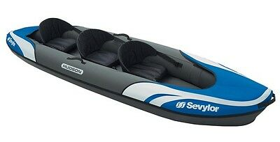 Sevylor Hudson Inflatable Kayak