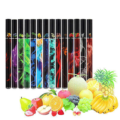 GOOD New Flavor Fruit Shisha Disposable Electronic Stick Pen 500 Puffs Hookah